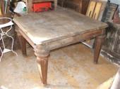 19 century table