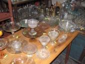 Antiiksed klaasesemed