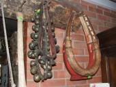 Sleigh bells ca 1900