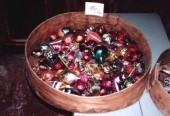 Klaasist jõuluehted