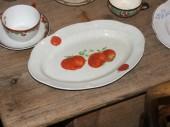 Dekoreeritud taldrik
