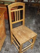 Renovated chair ca 1930