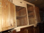 ca 1930-s.Smaller cupboard