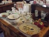 Old china......
