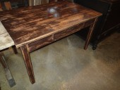 Nice rustic table / pine