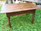 Nice rustic RENOVATED TABLE