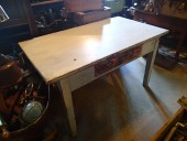 early 1900 TABLE / pine