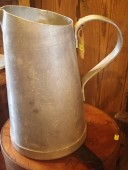 NAZI GERMANY WW II LARGE JUG
