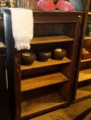 Smaller rustic shelf