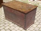 19 century chest