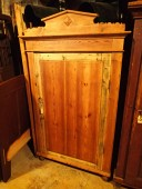 19 century CUPBOARD , renovated
