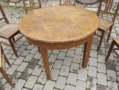 Rustic table  ca 1920-s