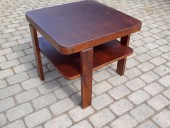 Small table , 1930-s , renovated