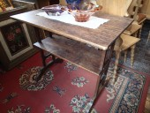 ca 1920-s.Smaller table