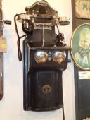 Haruldane ERICSSON seinatelefon
