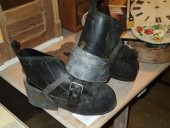 Old DIVERS BOOTS