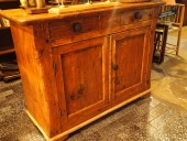 early 1900 , CUPBOARD , PINE , RENOVATED