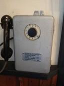 Nõukogude 15-kopikaline TELEFONIAUTOMAAT