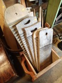 Vanad pesumasinad ....