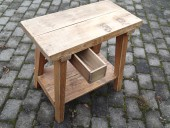 SMALL TABLE - RESTORED