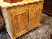 Smaller CUPBOARD , early 1900 , pine