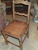 Renovated CHAIR